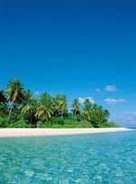 Ocean Indien Maldives Soleil Plages