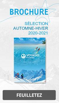 Brochure Voyages E.Leclerc Automne-Hiver 2020-2021
