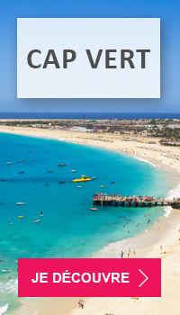 Voyage et vacances au Cap Vert