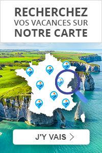Partez en France avec Leclerc Voyages