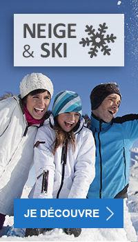 Réservez vos vacances au ski avec Leclerc Voyages