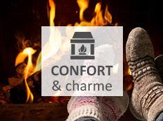 Résidence luxe et confort pour la neige avec Leclerc Voyages