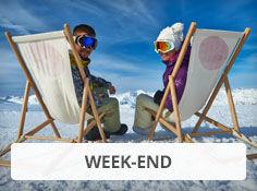 Réservez votre week-end au ski avec Voyages E.Leclerc