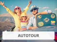 Découvrez l'Espagne en autotour avec Leclerc Voyages