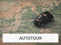 Réservez un autotour pour vos vacances d'été avec Leclerc Voyages