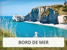 Réservez votre séjour au bord de mer en France pour la Toussaint avec Leclerc Voyages