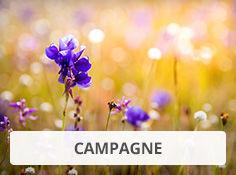 Réservez vos vacances en France à la campagne avec Voyages E.Leclerc