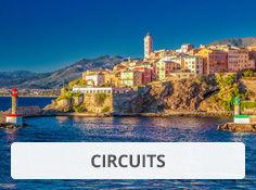 Découvrez le Corse en circuit avec Leclerc Voyages