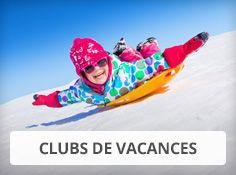 Réservez vos vacances au ski en club avec Leclerc Voyages