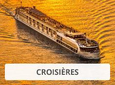 Découvrez la France en croisière avec Voyages E.Leclerc