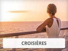 Réservez une croisière avec Voyages E.Leclerc