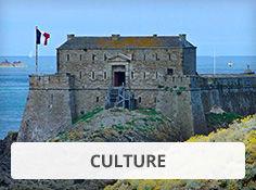 Réservez votre escapade culturelle et historique en Bretagne avec Leclerc Voyages