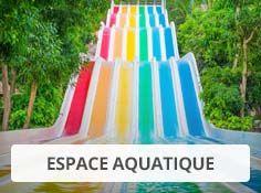 Réservez votre séjour avec espace aquatique pour la Toussaint avec Leclerc Voyages