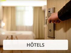 Réservez un hôtel en France avec Leclerc Voyages