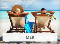 Vacances à la mer avec Voyages E.Leclerc