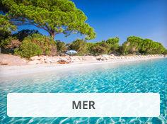 Réservez vos vacances à la mer en Corse avec Leclerc Voyages