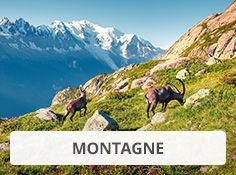 Réservez vos vacances en France à la montagne avec Voyages E.Leclerc