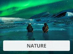 Ressourcez vous dans la nature avec Voyages E.Leclerc