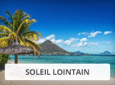 Réservez vos vacances d'été sous les tropiques avec Leclerc Voyages