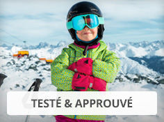 Nos meilleures offres à la neige avec Leclerc Voyages