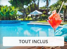 Réservez vos vacances d'été tout inclus avec Leclerc Voyages