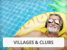 Réservez vos vacances en France en club avec Voyages E.Leclerc