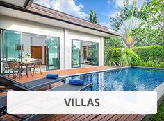 Réservez vos vacances d'été en villa avec Leclerc Voyages