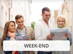 Réservez votre week-end pour la Toussaint avec Voyages E.Leclerc