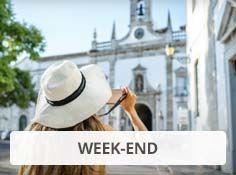 Réservez votre week end pour la Toussaint avec Leclerc Voyages