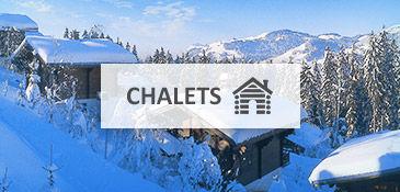 Votre séjour au ski en chalet avec Voyages E.Leclerc