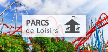Réservez votre séjour pas cher dans un parc d'attraction pour la Toussaint 2016 avec Leclerc Voyages