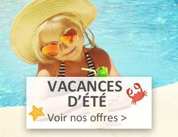 Voyages, Vacances pas cher, Sejour derniere minute avec Voyages Leclerc.