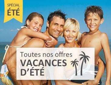 Trouvez vos vacances pour cet été: séjour et locations