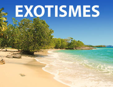 Exotismes en Martinique - Karibea Resort Sainte Luce