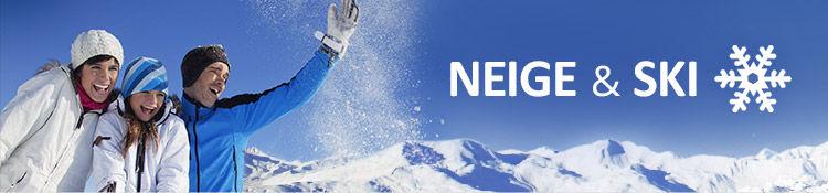 Vacances au ski et à la neige pas cher avec Leclerc Voyages pour les vacances de Noel et de Fevrier