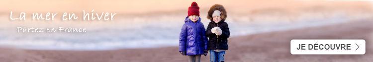 Réservez vos vacances cet hiver avec Leclerc Voyages