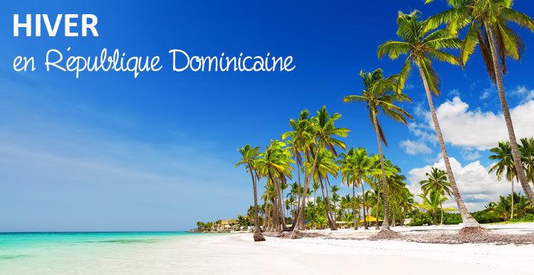 Passez l hiver au soleil en République Dominicaine 733802b7e9fd