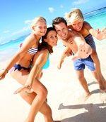 Vacances en club tout inclus avec Leclerc Voyages