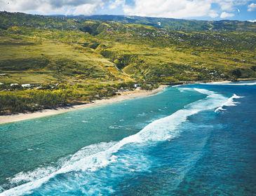 Voyages et vacances à l'ile de la Réunion