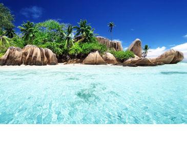 Voyages et vacances aux Seychelles