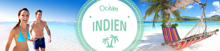 Vacances dans l'Océan Indien avec Leclerc Voyages