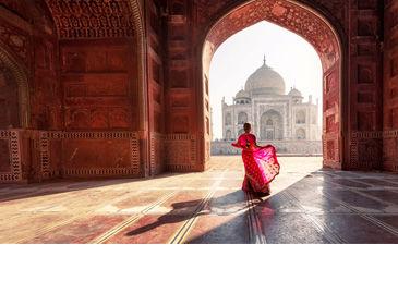 Voyages et vacances en Inde