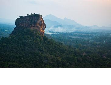 Voyages et vacances au Sri Lanka