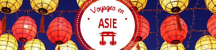 Voyages En Asie Pas Chers Avec Voyages Leclerc Sejour En