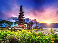 Réservez vos vacances à Bali pas cher en promo avec Leclerc Voyages