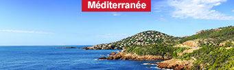 Croisières pas cher en Méditerranée avec Leclerc Voyages