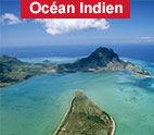 Croisières pas cher dans l'Océan Indien avec Leclerc Voyages
