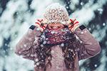 Réservez vos vacances à la neige avec Leclerc Voyages