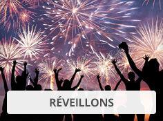 Fêtez le Nouvel An avec nos réveillons chez Leclerc Voyages