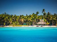 Vacances pas cher en République Dominicaine avec Leclerc Voyages